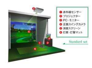 G-Shot Smart2 標準セット